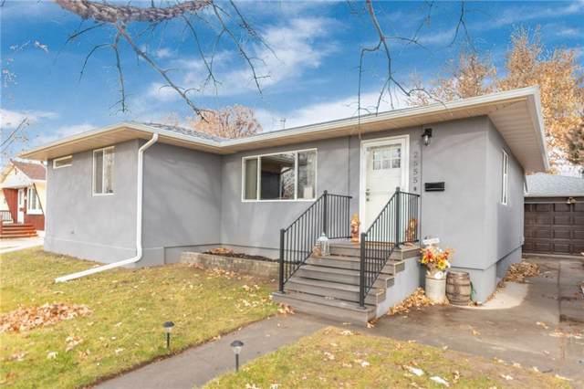 2555 Yellowstone Ave, Billings, MT 59102 (MLS #301696) :: Realty Billings