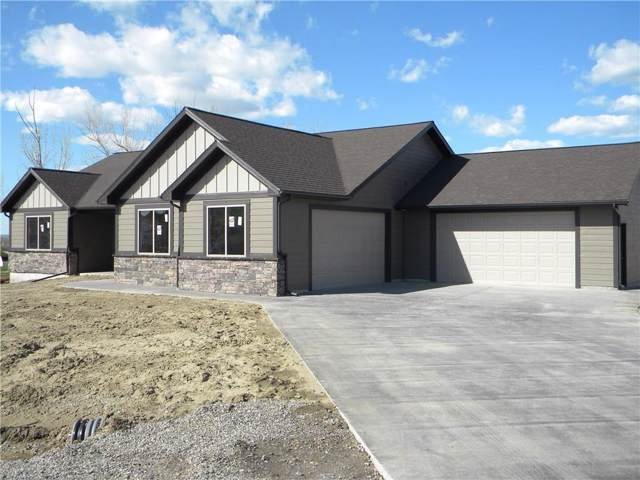 Lot 5 Blk 3 Lacey Rd, Billings, MT 59101 (MLS #301697) :: Search Billings Real Estate Group