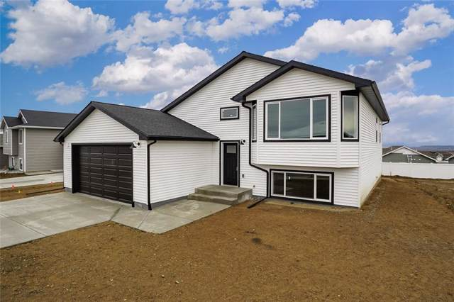 1518 Topanga Avenue, Billings, MT 59105 (MLS #301704) :: Realty Billings