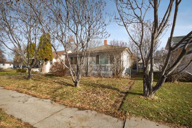 309 & 311 S 36TH STREET, Billings, MT 59104 (MLS #301711) :: Search Billings Real Estate Group