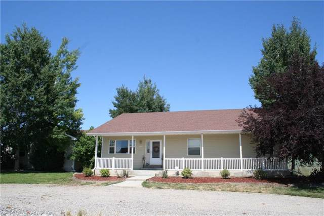 1775 Duval Drive, Laurel, MT 59044 (MLS #301714) :: The Ashley Delp Team