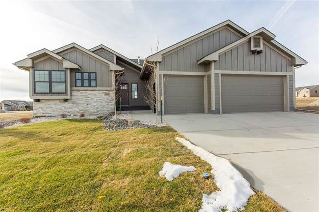 4708 Gold Creek Tr, Billings, MT 59106 (MLS #301717) :: The Ashley Delp Team