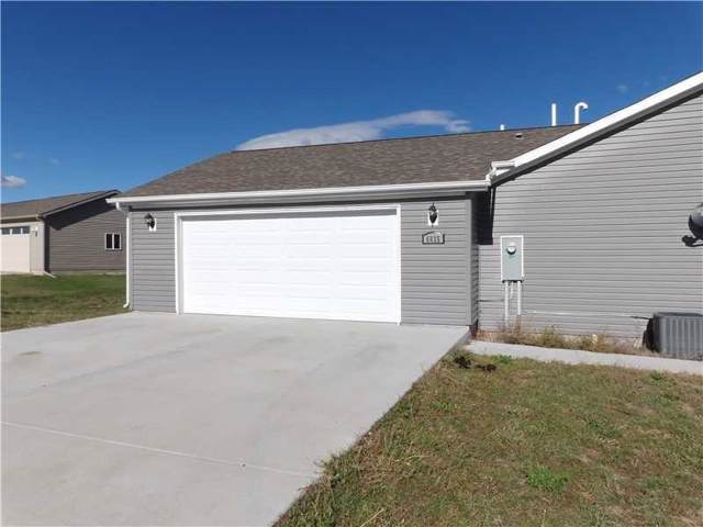 6635 Nathan Avenue, Huntley, MT 59037 (MLS #301732) :: MK Realty
