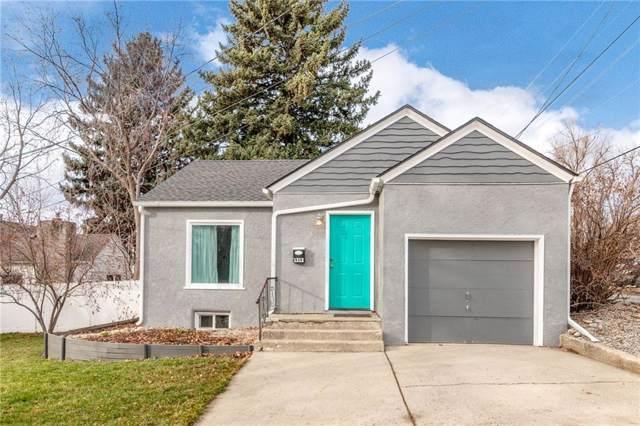 1312 7th Street W, Billings, MT 59101 (MLS #301752) :: Realty Billings