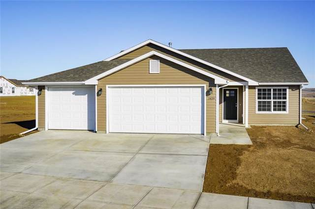 1429 Topanga Avenue, Billings, MT 59015 (MLS #301764) :: Realty Billings