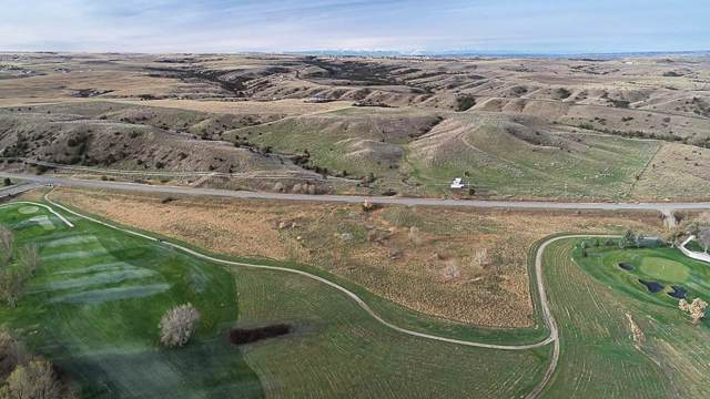 TBD Blue Creek, Billings, MT 59101 (MLS #301781) :: Search Billings Real Estate Group