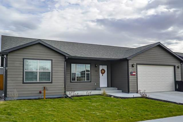 1813 Sartorie Street, Billings, MT 59105 (MLS #301783) :: Realty Billings