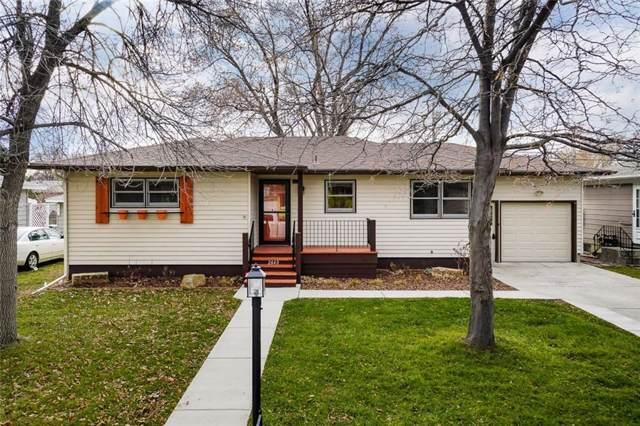 2640 Custer Avenue, Billings, MT 59102 (MLS #301785) :: MK Realty