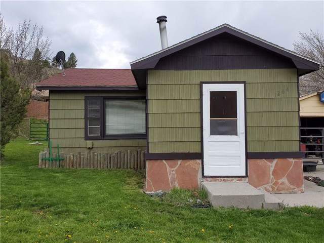 1264 Calamity Jane Boulevard, Billings, MT 59101 (MLS #301787) :: MK Realty