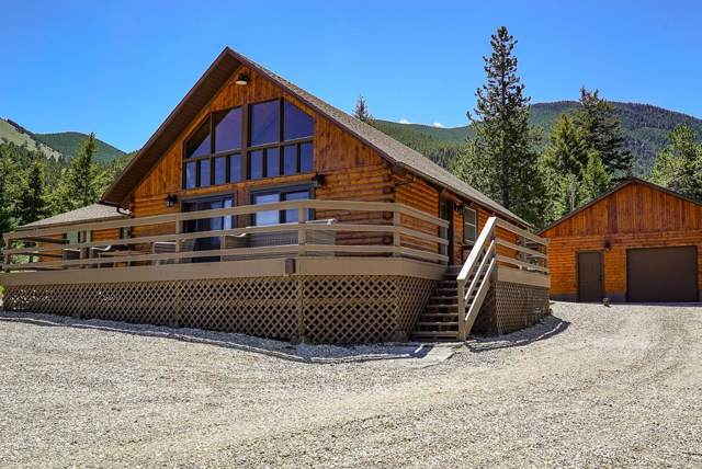 205 E Side Road, Red Lodge, MT 59068 (MLS #301793) :: MK Realty