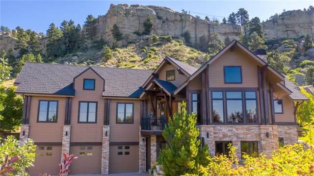 3225 Alpine Drive, Billings, MT 59102 (MLS #301806) :: The Ashley Delp Team