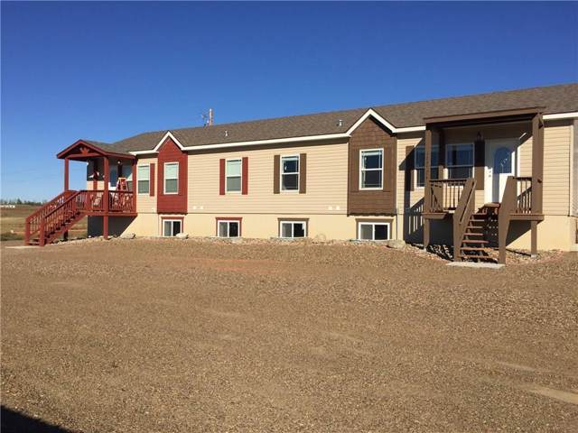 12650 Misty Creek Road, Other-See Remarks, MT 58854 (MLS #301807) :: MK Realty