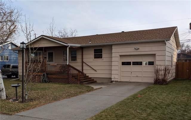 2412 Terry Ave, Billings, MT 59102 (MLS #301878) :: MK Realty
