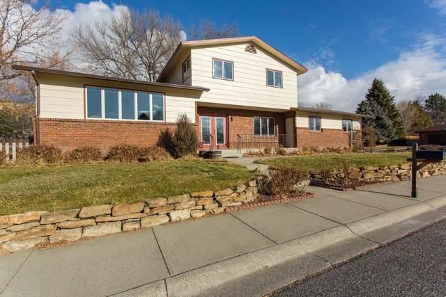 1991 Mckay Ln, Billings, MT 59102 (MLS #301881) :: Search Billings Real Estate Group