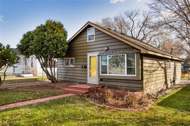 1008 Terry Ave, Billings, MT 59102 (MLS #301910) :: Search Billings Real Estate Group