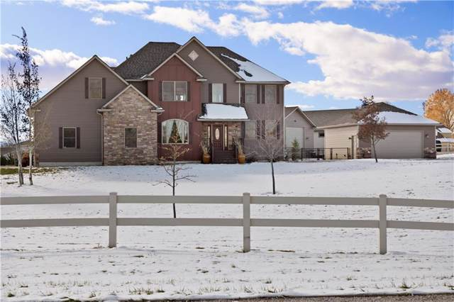 2050 Ranch Trail Route, Laurel, MT 59044 (MLS #301918) :: Search Billings Real Estate Group
