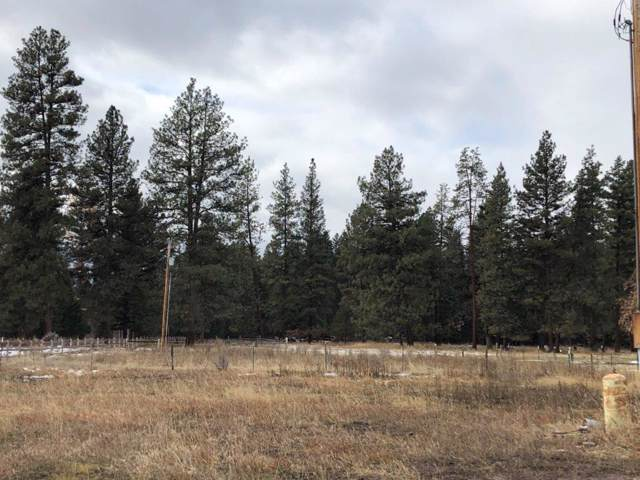 3209 Hwy 83 N, Seeley Lake, Shawmut, MT 59868 (MLS #301946) :: Realty Billings