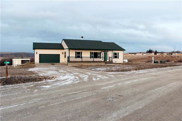 201 Laptop Loop, Roberts, MT 59070 (MLS #301952) :: Realty Billings