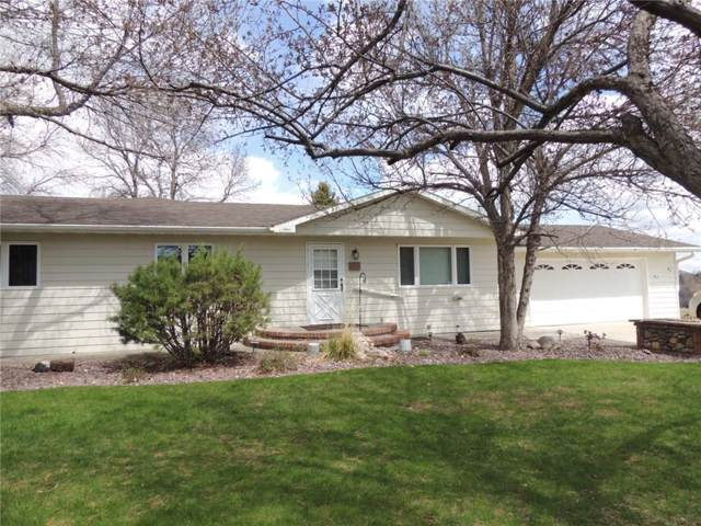 1839 Venus Circle, Billings, MT 59105 (MLS #301958) :: MK Realty