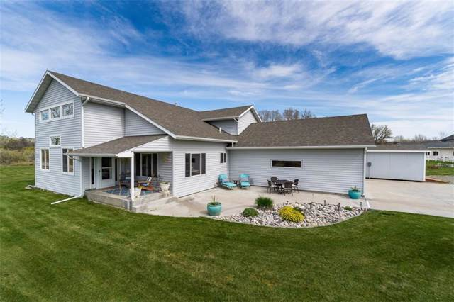 67 Judith Dr, Columbus, MT 59019 (MLS #301963) :: Realty Billings