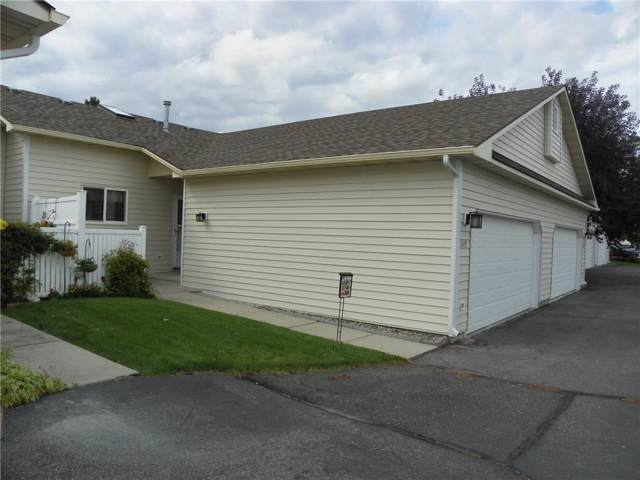 3659 Olympic Blvd, Billings, MT 59102 (MLS #301966) :: MK Realty