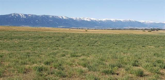 75 Acres On Elbow Creek Road, Roberts, MT 59070 (MLS #301968) :: Realty Billings