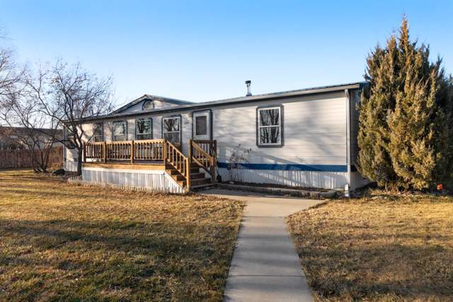 1339 Frank Road, Laurel, MT 59044 (MLS #301969) :: MK Realty