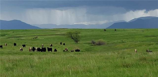 250 Acres On Obert Road, Roberts, MT 59070 (MLS #301970) :: Realty Billings