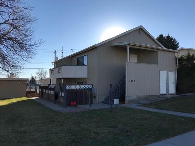 1440 Lynn Avenue, Billings, MT 59102 (MLS #301975) :: MK Realty