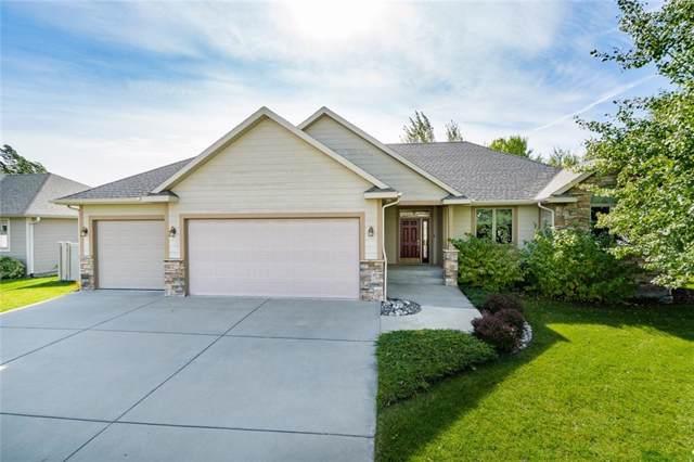 4206 Waterford Drive, Billings, MT 59106 (MLS #301987) :: Realty Billings