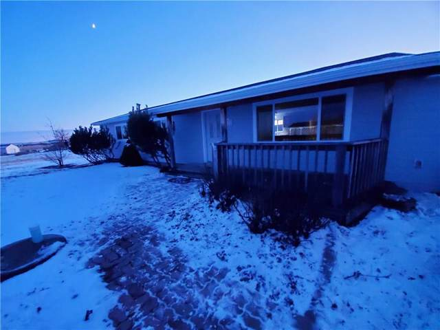 7122 Lance, Shepherd, MT 59079 (MLS #301988) :: MK Realty