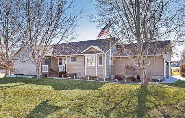 1728 Downy Road, Laurel, MT 59044 (MLS #302007) :: MK Realty
