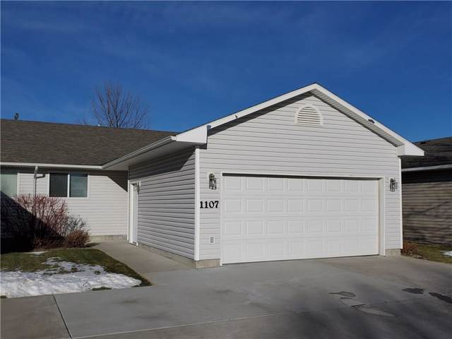 1107 Victory Ave, Billings, MT 59105 (MLS #302008) :: The Ashley Delp Team