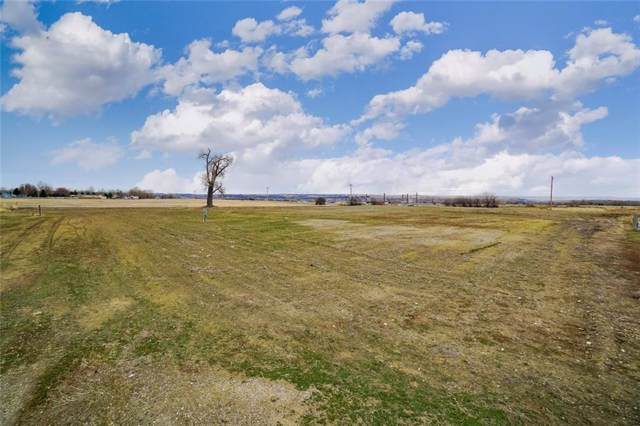 #3-D Staton Road, Billings, MT 59106 (MLS #302010) :: The Ashley Delp Team