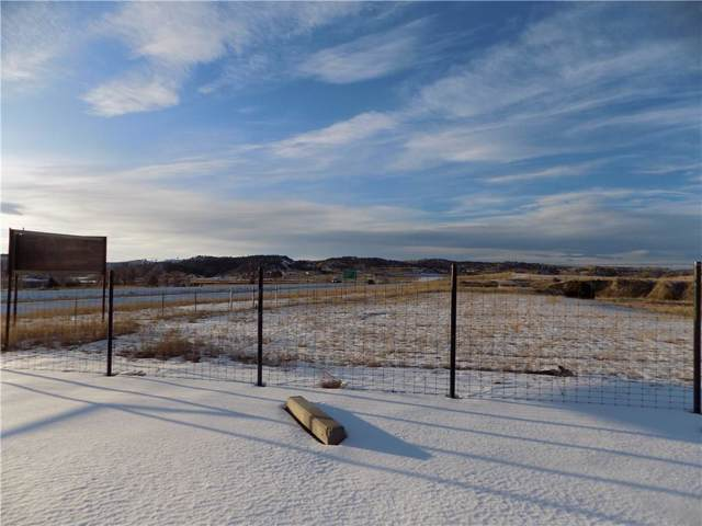 0 Gates, Columbus, MT 59019 (MLS #302012) :: Realty Billings