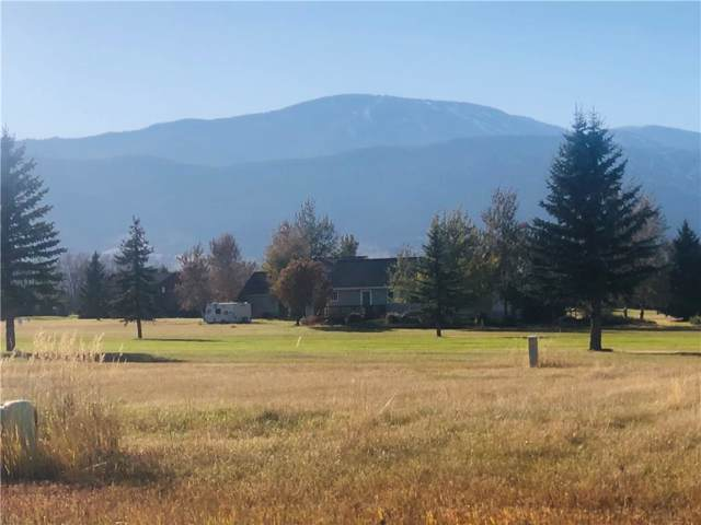 Lot 15 Lazy M Street, Red Lodge, MT 59068 (MLS #302017) :: MK Realty