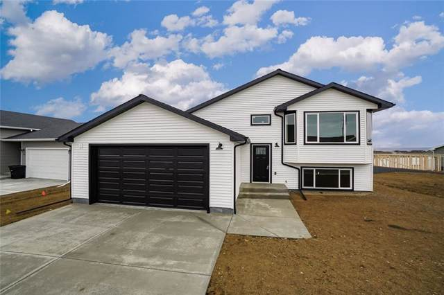 1522 Topanga Avenue, Billings, MT 59105 (MLS #302018) :: MK Realty