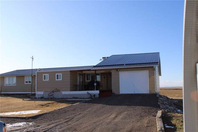 11 Winkler School Rd, Cut Bank, Other-See Remarks, MT 59427 (MLS #302019) :: Realty Billings