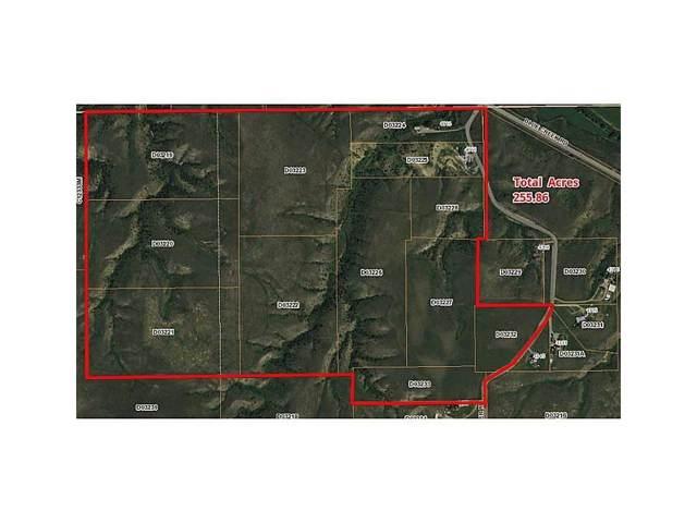 0000 Vandaveer Road, Billings, MT 59101 (MLS #302029) :: Search Billings Real Estate Group
