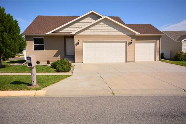 1257 Sierra Granda Boulevard, Billings, MT 59105 (MLS #302030) :: MK Realty