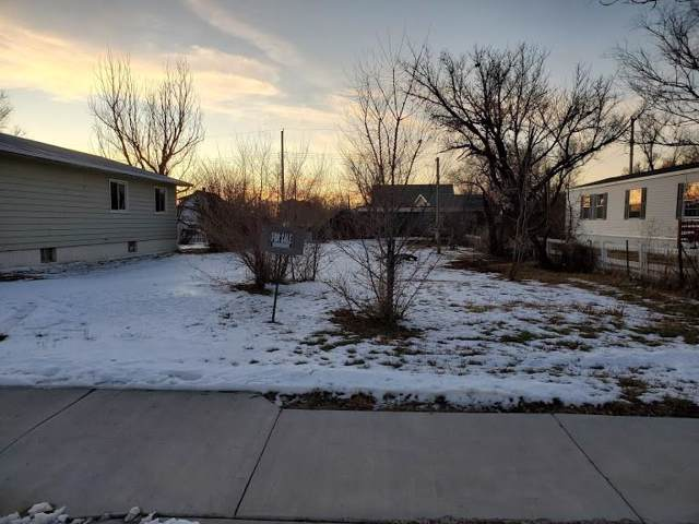 105 S 5th Street E, Baker, MT 59313 (MLS #302038) :: The Ashley Delp Team