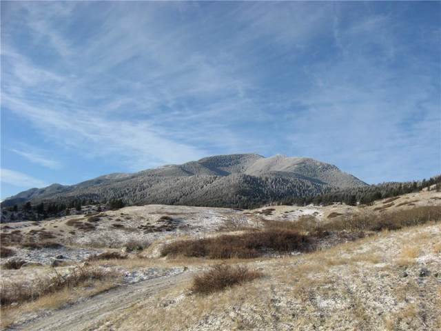 9 Elk Park Trail, Nye, MT 59061 (MLS #302043) :: Realty Billings