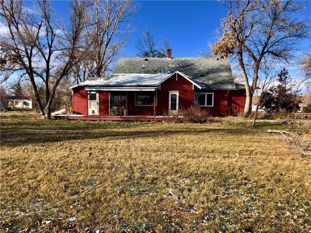 221 E 2nd Street, Grass Range, Other-See Remarks, MT 59032 (MLS #302053) :: The Ashley Delp Team