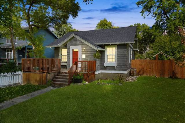 225 Avenue F, Billings, MT 59101 (MLS #302054) :: MK Realty