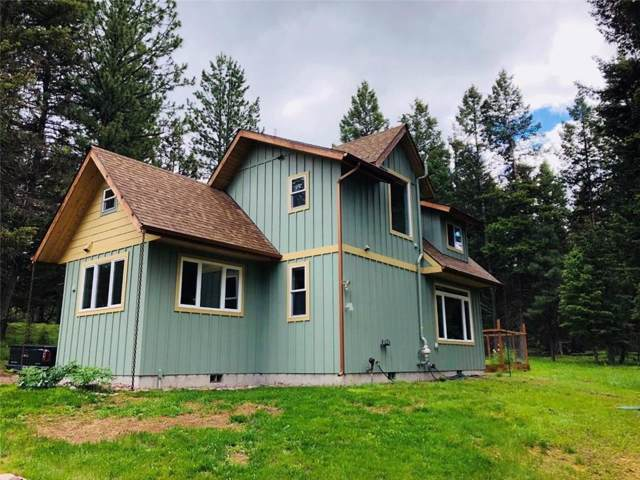 721 Montana Dr, Seeley Lake, Other-See Remarks, MT 59868 (MLS #302067) :: The Ashley Delp Team