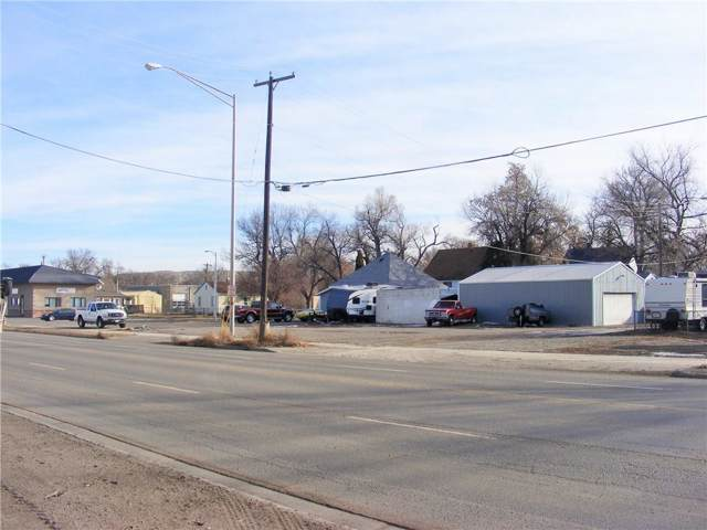 3820 1ST AVE SOUTH, Billings, MT 59101 (MLS #302086) :: Search Billings Real Estate Group