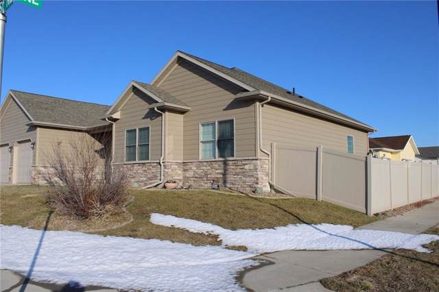 4501 9th Street Ne, Great Falls, Other-See Remarks, MT 59404 (MLS #302090) :: The Ashley Delp Team