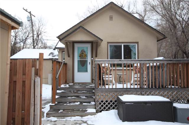 416 Broadwater Avenue, Billings, MT 59102 (MLS #302094) :: Realty Billings