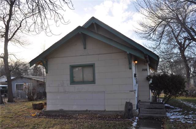 108 Woodland Ave., Laurel, MT 59044 (MLS #302097) :: MK Realty