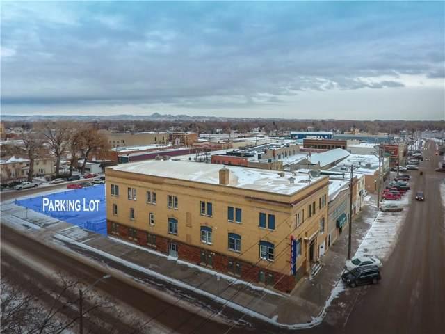 24 N 8th Street, Miles City, MT 59301 (MLS #302099) :: MK Realty